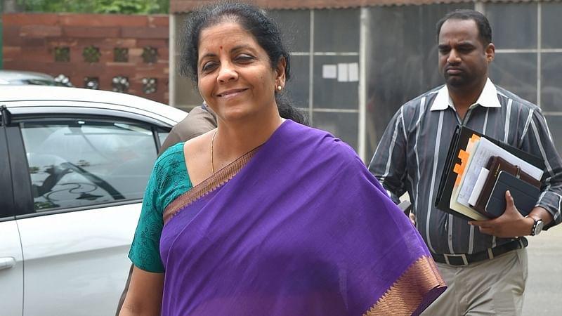 Kiran Mazumdar Shaw takes a jibe at Nirmala Sitharaman for e-cigarette ban; this is her reply