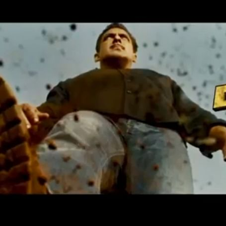 'Dabangg 3' motion poster: Salman Khan to treat fans in 100 days