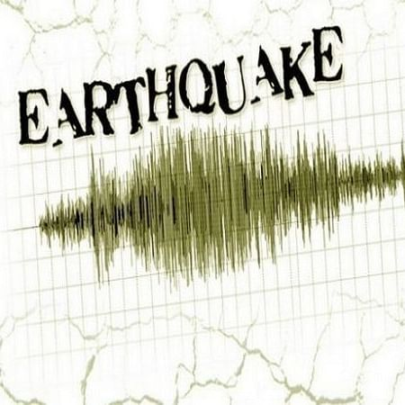 Earthquake jolts J-K, Himachal Pradesh's Chamba region