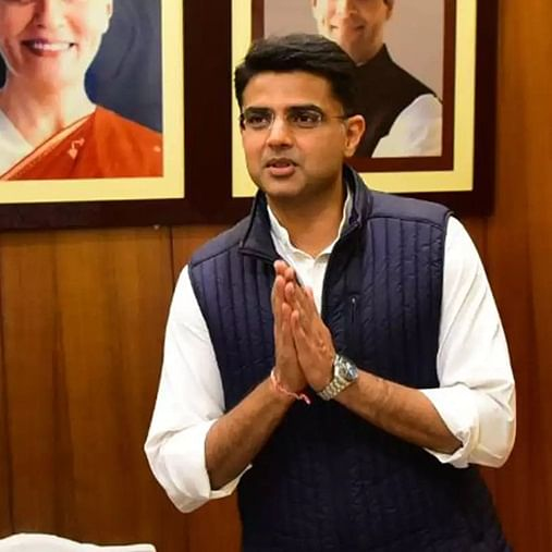 Law and order deteriorating in parts of Rajasthan: Deputy CM Sachin Pilot
