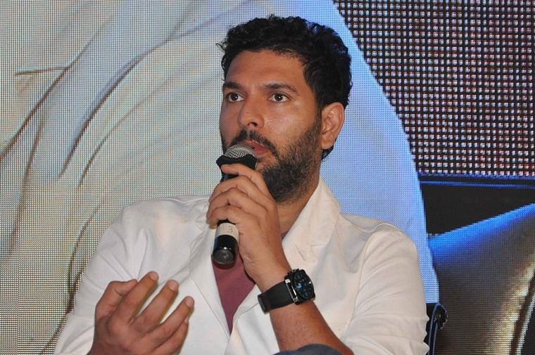 Had the team management supported me, I could've played another World Cup : Yuvraj Singh