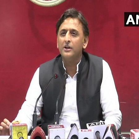 Akhilesh Yadav postpones Rampur visit over prohibitory orders by state government