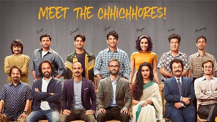 'Chhichhore' Box Office Collection: Shraddha- Sushant starrer mints Rs. 35.98 crore in first weekend