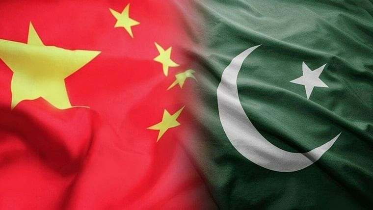 China reaffirms support for Pakistan on Kashmir issue