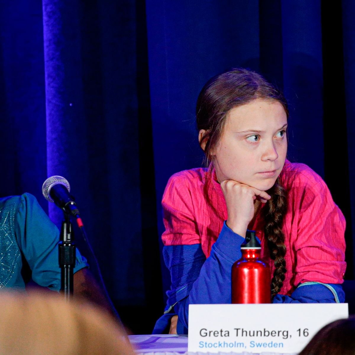'He seems like a...': As Trump exits White House, Greta Thunberg 'recycles' his old tweet to take a parting shot