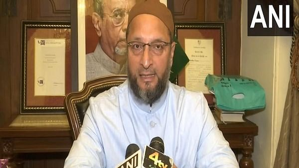Mob-lynching incidents in BJP-ruled states, PM Modi should ensure action: Asaduddin Owaisi