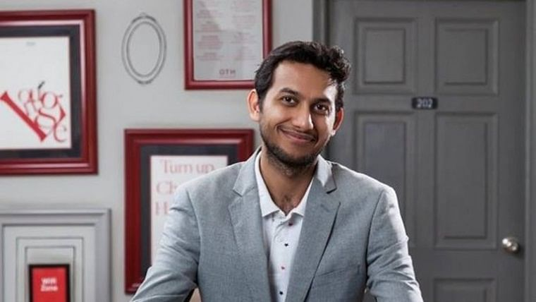 FIR filed against Oyo founder Ritesh Agarwal by Bangalore hotelier for fraud and cheating