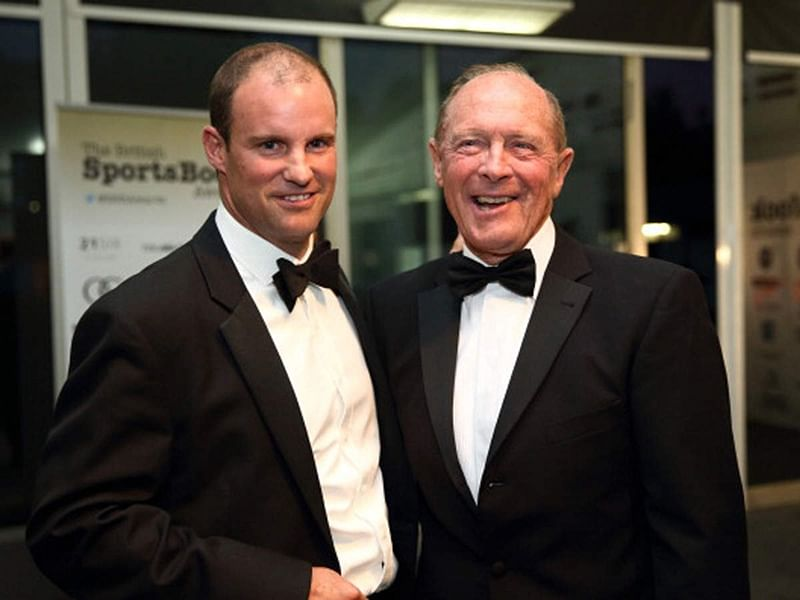England greats Geoffrey Boycott, Andrew Strauss given knighthoods