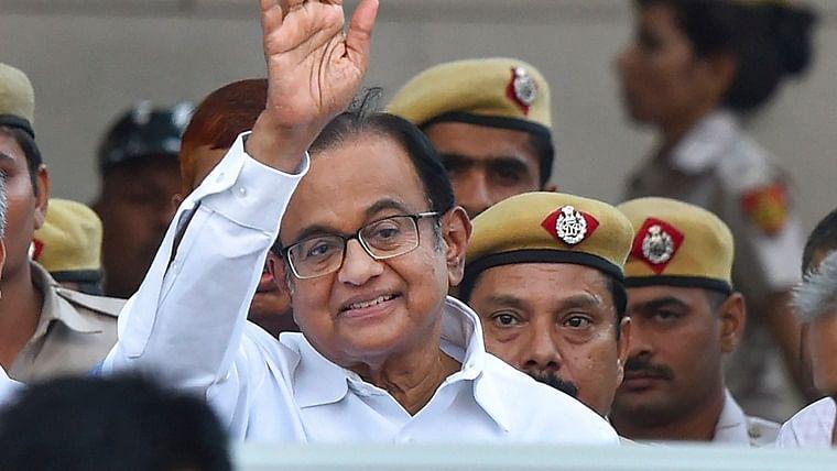 Chidambaram misused position to benefit few and receive kick-backs: CBI