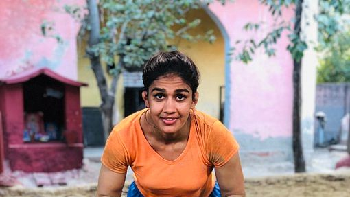 BJP faces rebels in Haryana against sports star Babita Phogat