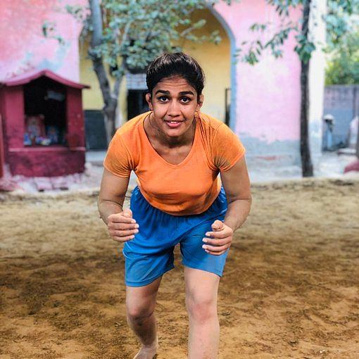 BJP faces rebels in Haryana against sports star Babita Phogat