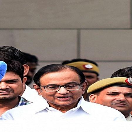 Delhi HC constitutes board to examine Chidambaram's health