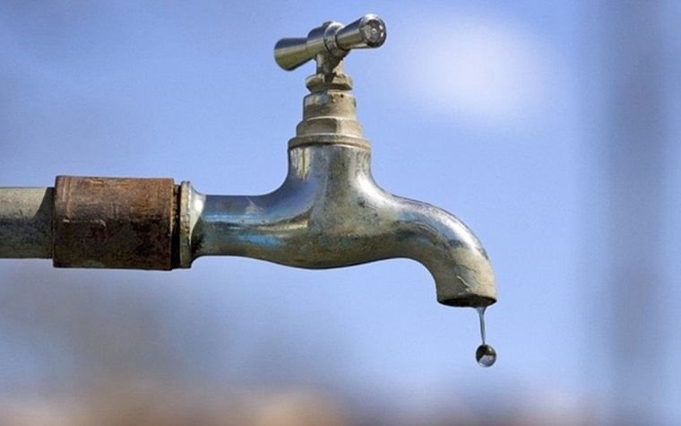 BMC announces 24-hour water cut in parts of South Mumbai on September 25 and 26