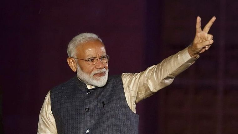 PM Narendra Modi to launch Kisan Man Dhan Yojana and 400 Residential Schools in Jharkhand on September 12