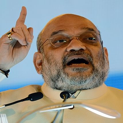 Amit Shah instructs ministers of BJP-ruled states to spread awareness on steps taken to boost economy