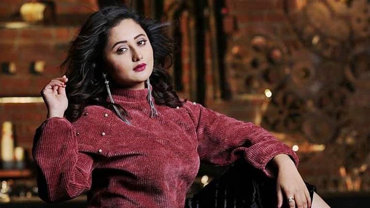 Rashami Desai on wedding in 'Bigg Boss': Who's spreading such rumours?