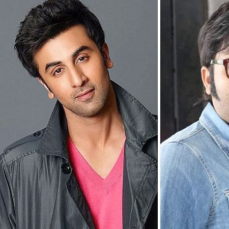 Ranbir Kapoor to feature in director Sandeep Reddy Vanga's next?