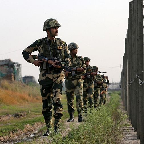 Indian Army's Mountain Strike Corps, Air Force to carry out war games near China border