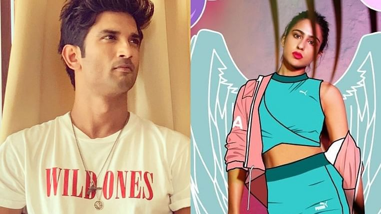 Did Sushant Singh Rajput refuse to work with rumoured ex-flame Sara Ali Khan?