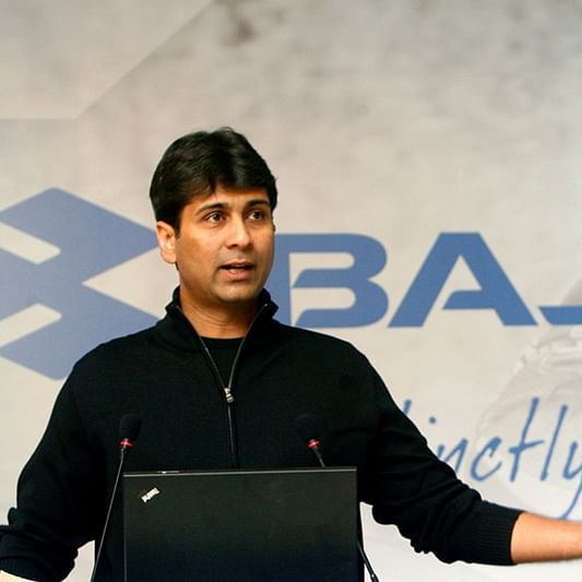 Instead of COVID-19 curve, India flattened GDP curve: Rajiv Bajaj to Rahul Gandhi