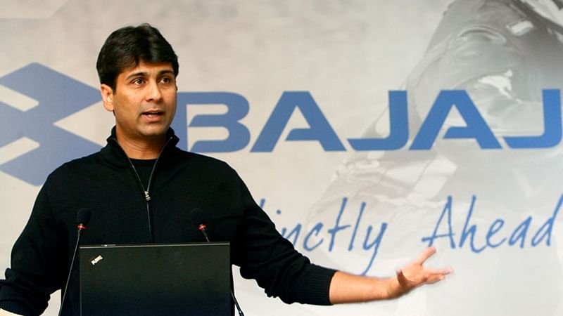 As 79 employees test positive for COVID-19 in Bajaj Auto's Aurangabad plant, video of Rajiv Bajaj mocking lockdown emerges