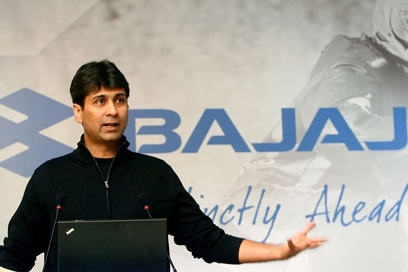 Rajiv Bajaj says not endorsing toxicity and hate-mongering on TV was 'wise, simple choice'