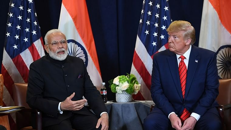 India wants 'certain concrete steps' from Pakistan before talks: PM Narendra Modi tells Donald Trump