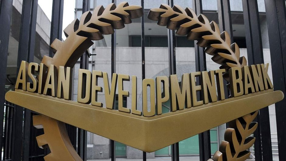 ADB ups India GDP projection to 8% fall for FY21