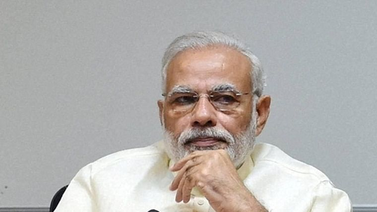 PM Narendra Modi condoles loss of lives in blast in Punjab firecracker factory