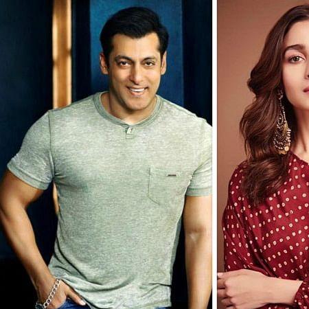 Here's the reason why Salman Khan left 'Inshallah'