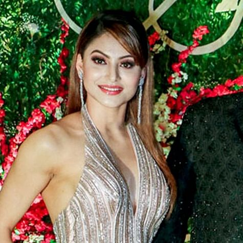 Urvashi Rautela feels video with Boney Kapoor was blown out of proportion