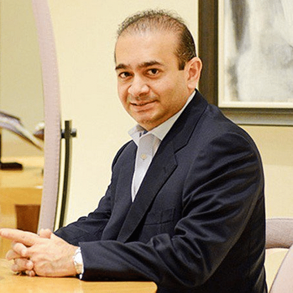 Nirav Modi's son Rohin seeks stay on seizure of 'his' assets