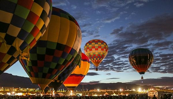 Captain Sangram Pawar to represent India in international balloon fiesta