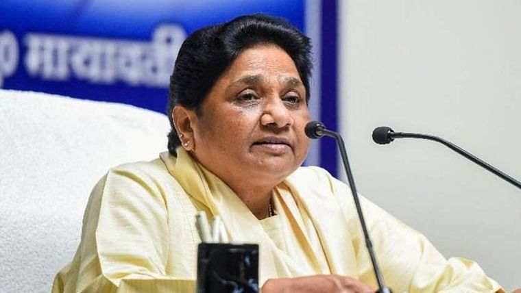 Big jolt to Mayawati, as all 6 BSP MLAs join Congress in Rajasthan