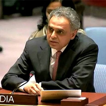 """Peacekeeping currently is in """"no-man's land"""": India tells UN Security Council"""