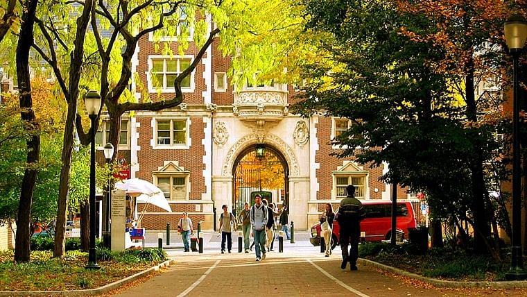 Top Universities from around the world that churn out wealthy alumni
