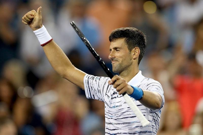 Injured Novak Djokovic quits US Open clash with Stan Wawrinka