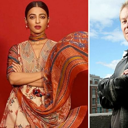 Radhika Apte to star in Apple series 'Shantaram' along with Richard Roxburgh