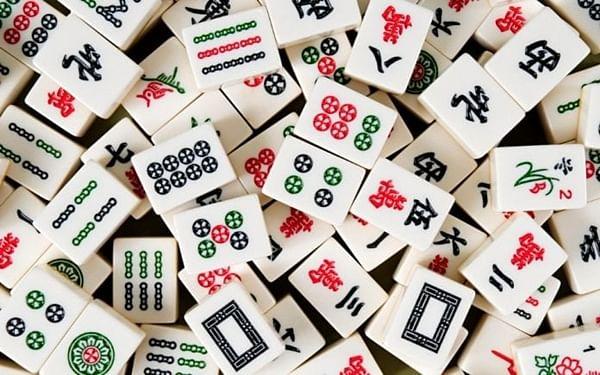 Play mahjong to combat depression