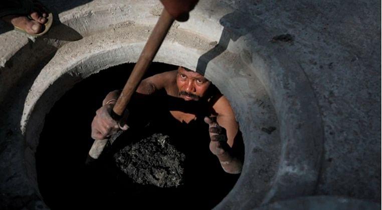 SC on manual scavenging