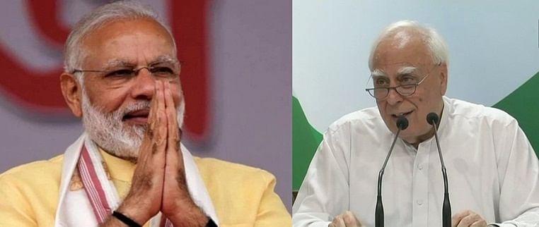 'Kya gazab ka trailer hai': Kapil Sibal mocks PM over 'picture abhi baki hai' remark