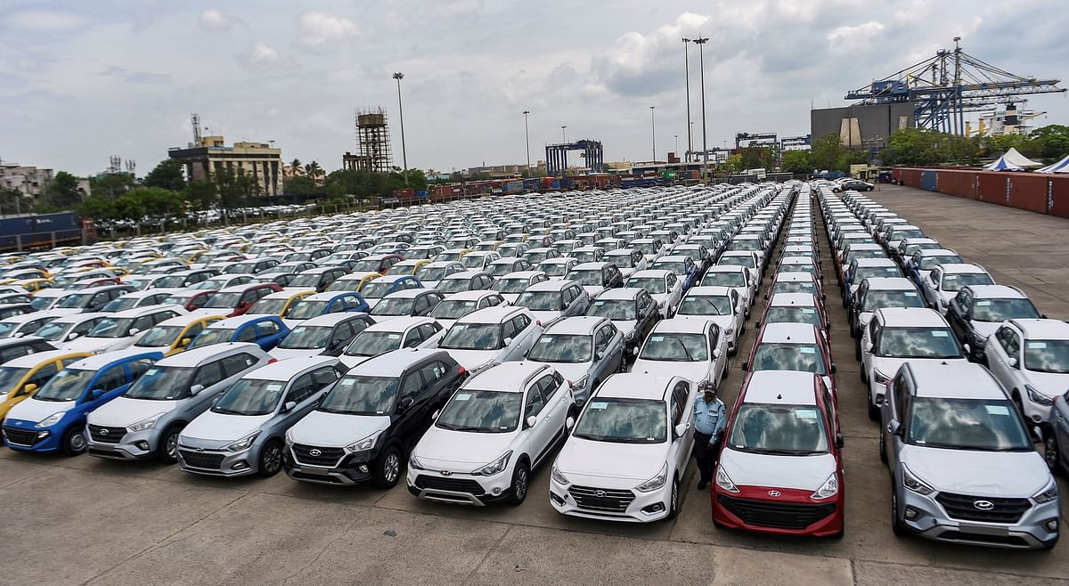 India's Auto sales see worst-ever fall in August