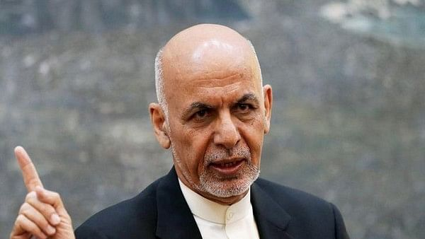 Afghanistan election: President Ashraf Ghani's rival claims victory
