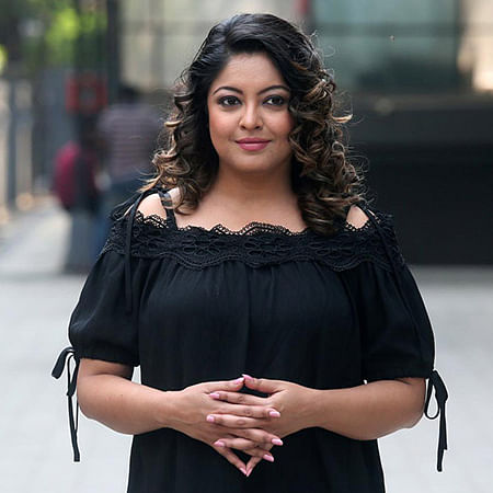 """Yes I am returning to Bollywood"", says #MeToo torchbearer Tanushree Dutta"