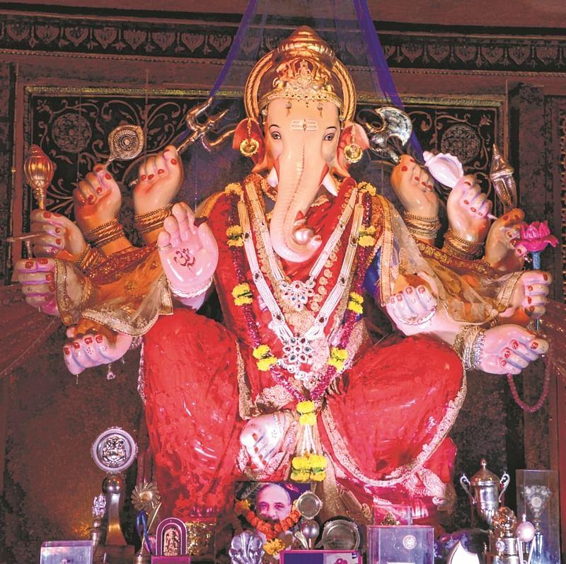 Vinayaki: The other side of Bappa