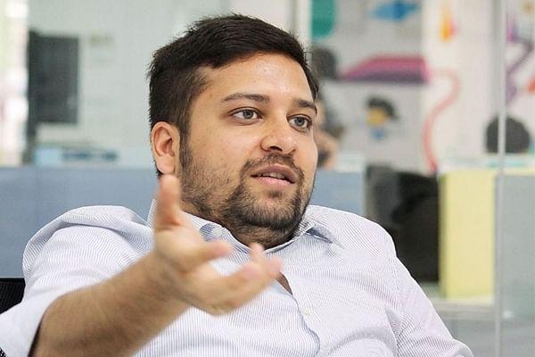 IIT-Delhi's distinguished alumni award for Flipkart co-founder Binny Bansal