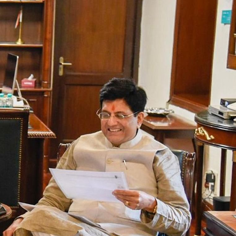 Piyush Goyal invites startups to register at GeM to provide goods, services to govt agencies, PSUs