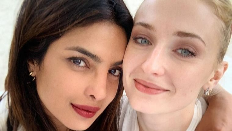 Priyanka Chopra wishes sister-in-law Sophie Turner luck for Emmys 2019