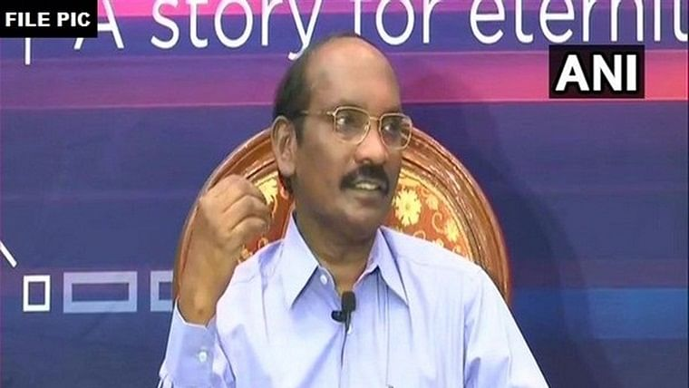Chandrayaan-2 not end of story: ISRO chief Sivan