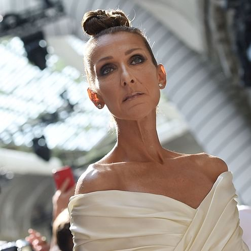 Is there anything wrong about my body? Celine Dion lashes out at body shamers